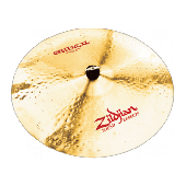 ZILDJIAN ORIENTAL SPLASH 20 OF DOOM