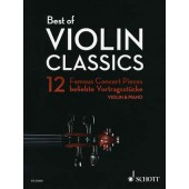 BEST OF VIOLIN CLASSICS VIOLON