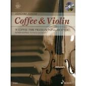 JOHOW J. COFFEE & VIOLIN VIOLON
