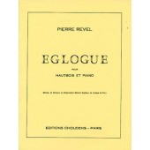 REVEL P. EGLOGUE HAUTBOIS