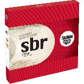 SABIAN SBR SET HARMONIQUE 2-PACK 14-18
