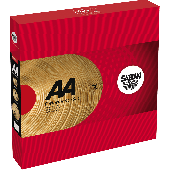 SABIAN AA SET HARMONIQUE PERFORMANCE 14-16-20