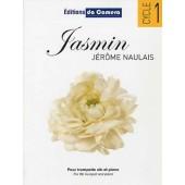 NAULAIS J. JASMIN TROMPETTE