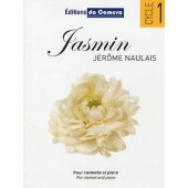 NAULAIS J. JASMIN CLARINETTE