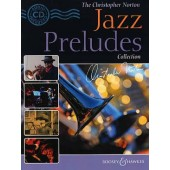 THE CHRISTOPHER NORTON COLLECTION: JAZZ PRELUDES PIANO