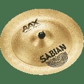 SABIAN AAX CHINESE 17 X-TREME