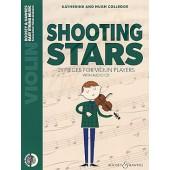 COLLEDGE K./H. SHOOTING STARS ALTO