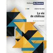 TELMAN A. LA VIE DE CHATEAU TROMPETTES