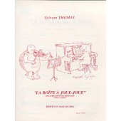 THOMAS S. LA BOITE A JOUE-JOUE VIOLON