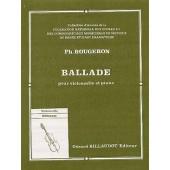 ROUGERON P. BALLADE VIOLONCELLE