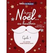 NAULAIS J. JE JOUE NOEL...  AU HAUTBOIS