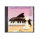HERVE C./POUILLARD J. CD MA PREMIERE ANNEE DE PIANO