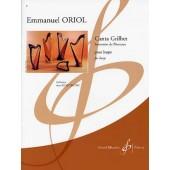 ORIOL E. CANTA GRILHET HARPE
