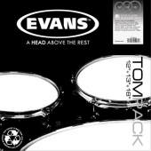 PEAUX DE TOM EVANS EC2S SABLEES ROCK 10 12 16