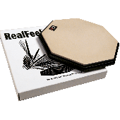 EVANS PAD D'ENTRAINEMENT RF6GM REALFEEL 6