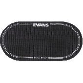 EVANS PATCH GROSSE CAISSE DOUBLE BATTE X2