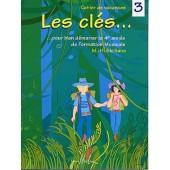 SICILIANO M.H. LES CLES 3