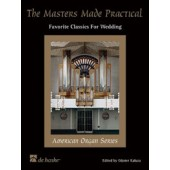 THE MASTERS MADE PRATICAL ORGUE