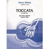 BENSA O. TOCCATA GUITARES