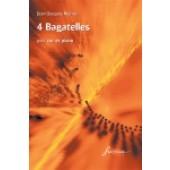 WERNER J.J. BAGATELLES COR