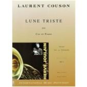 COUSON L. LUNE TRISTE COR