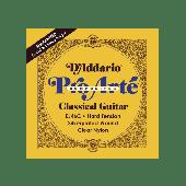 JEU DE CORDES CLASSIQUE D'ADDARIO EJ46C PRO ARTE