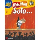 KIDS PLAY SOLO COR (FA OU MIB)