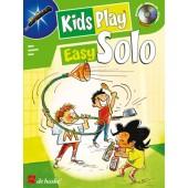KIDS PLAY EASY SOLO HAUTBOIS