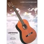 KELLER G. LABYRINTHE GUITARE