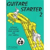 HARTOG C. GUITARE STARTER 2