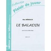MEREAUX M. LE BALADIN COR