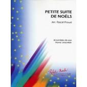 PETITE SUITE DE NOELS CORS