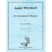 TELMAN A. EN TRAVERSANT WUHAN COR