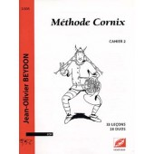 BEYDON J.O. METHODE CORNIX CAHIER 2 COR