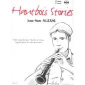 ALLERME J.M. HAUTBOIS STORIES VOL 1