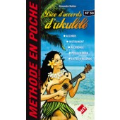 DICO D'ACCORDS D'UKULELE
