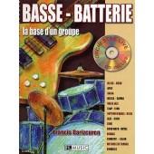 DARIZCUREN F. BASSE - BATTERIE