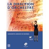 REIZABAL M.L. LA DIRECTION D'ORCHESTRE