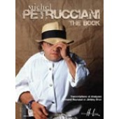 PETRUCCIANI M. THE BOOK C