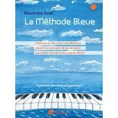 SOREL A. METHODE BLEUE PIANO ELEVE