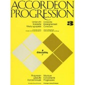 DRAEGER ACCORDEON PROGRESSION 3