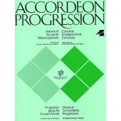 DRAEGER ACCORDEON PROGRESSION 4