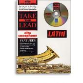 TAKE THE LEAD LATIN SAXO ALTO