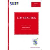 LORENTE A. LOS MOLITOS MARIMBA SOLO