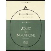 BICHON S. JOUEZ DU SAXOPHONE VOL 2