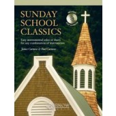 SUNDAY SCHOOL CLASSICS ACCOMPAGNEMENT PIANO
