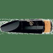 BEC CLARINETTE SIB VANDOREN CM3028 EBONITE NOIRE 5RVLYRE