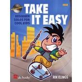 ELINGS R. TAKE IT EASY HAUTBOIS