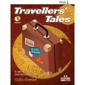 TRAVELLERS'TALES HAUTBOIS