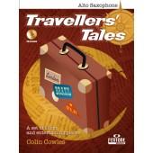 TRAVELLER'S TALES SAXO MIB